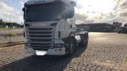 Scania r440 2013 Optcruiser 6x2