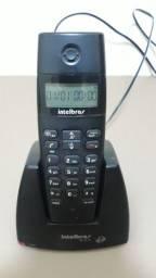 Telefone sem fio Intelbras