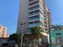 Apartamento à venda, 1 quarto, 3 suítes, 3 vagas, Monte Castelo - Campo Grande/MS