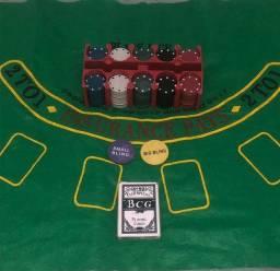 Pôquer baralho cartas