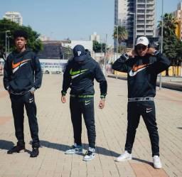 Conjunto Nike Dry Fit