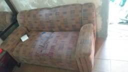 Vendo sofa usado