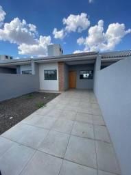 Casa Geminada à venda em Floresta - PR