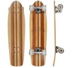 Skate X7 Madala Bamboo