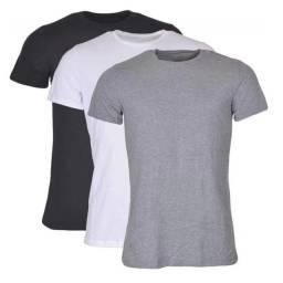 Camisas lisas