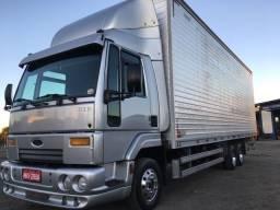 Título do anúncio: Ford Cargo 816/2013 6x2 C/Baú 8 mts Único Dono impecável !!!