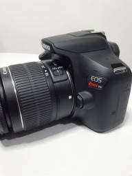 VENDO Canon Rebel T6 + 50mm