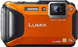 Panasonic  Lumix DMC FT5