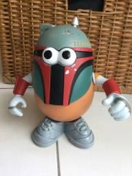 Star Wars Boba Fett Potato Head - grande