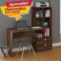 Título do anúncio: Escrivaninha Elisa >> Pronta Entrega - Peça JÁ