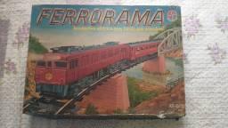 FERRORAMA XP 1500