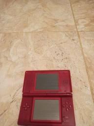 Nintendo ds vendo ou troco por coisas de game