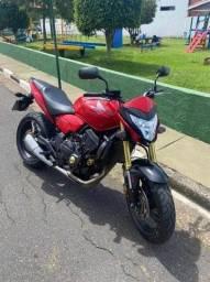 Honda CB 600F Hornet - 2014
