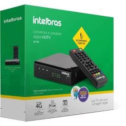 Conversor De Tv Intelbras - Cd730
