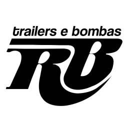 Trailer para Food Truck a partir  de 26.000,00