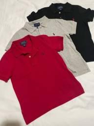 Camisa polo - Ralph Lauren