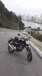 Honda cg titan 160 2019/20