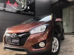 Hyundai HB20X Única Dona Premium Automático - 2015