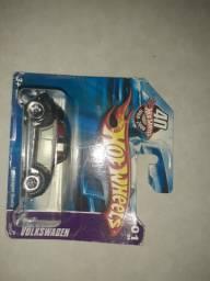 Rarissimo fusca Hot Wheels