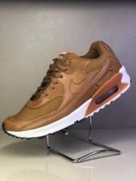 Tênis Nike Air Max 90 - (Produto Novo)