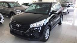 Hyundai Creta Através do Consórcio