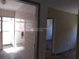 Apartamento à venda com 1 dormitórios em Jardim leopoldina, Porto alegre cod:313368