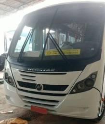 Micro ônibus urbano neobus neostar internacional