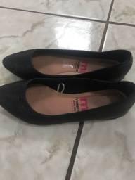 Vendo essas sapatilhas