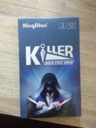 SSD KingDian 256Gb