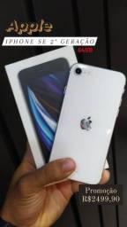 iPhone se 2 11 meses garantia