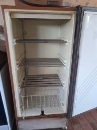 Freezer 260Lt Brastemp
