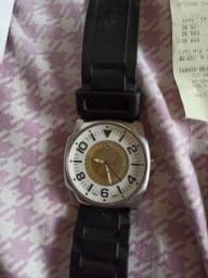 Relógio ripcurl analógico usado
