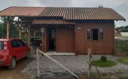 Casa Pré Fabricada em Barra do Sul R$100.000