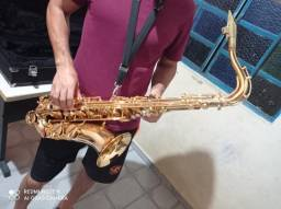 Sax Tenor weril espectra 3