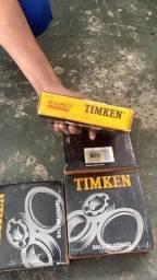 Rolamento industrial TIMKEN 6314-2rs-c3 novos