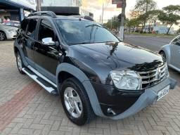 Renault Duster dynamique manual 1.6 2014 (impecável)