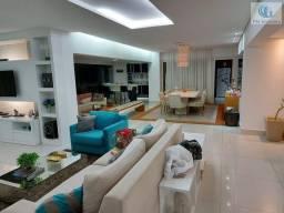 Apartamento para Venda em Salvador, Patamares, 4 dormitórios, 4 suítes, 6 banheiros, 4 vag
