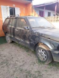 Fiat Elba 1.6 IE 94/95