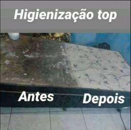 Higienização de Estofados DELIVERY!!!