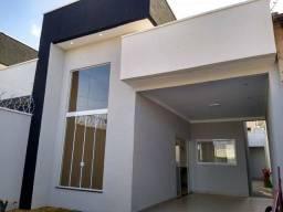 Título do anúncio: Casa para venda tem 100 metros quadrados com 3 quartos em Residencial Costa Paranhos - Goi