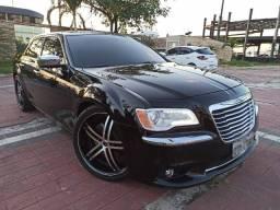 Título do anúncio: Chrysler 300C 2012 10.000km *Raridade*