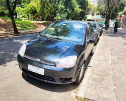 Ford Fiesta 1.0 Supercharger 2005