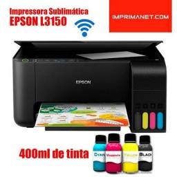 Impressora para sublimação l3150