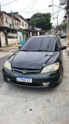 Honda Civic LX 2004/2005