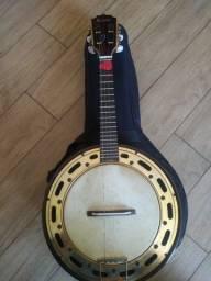 Banjo Rozini Profissional Elétrico