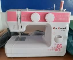 Máquina de costura Sun Lady SS 988 NOVÍSSIMA!