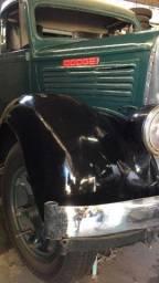 Título do anúncio: Caminhão Dodge 1936