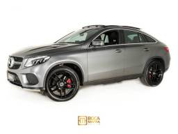 Mercedes-Benz GLE-400 Coupe 3.0 V6