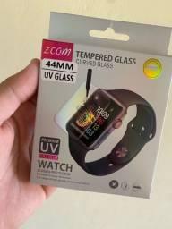 Película UV para Apple Watch 44mm
