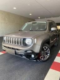 Título do anúncio: Jeep Renegade Longitude 1.8 Flex 2018/2019